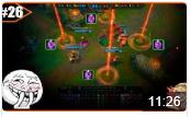 LOL搞笑视频:当克隆模式遇上五扎克,一方有难四方支援!