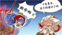 王者荣耀鲁班七号奇葩出装,鲁班七号六神装玩法解析