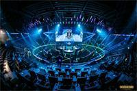 LOL:S8全球总决赛场馆图集