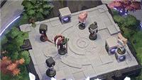 王者模拟战坦刺流阵容玩法攻略 坦刺流阵容装备及基本运营思路分析