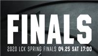 英雄联盟:LCK宣布春决赛以线下赛形式进行 没有现场观众