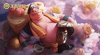 王者荣耀猪八戒S21铭文出装推荐:打团满血不死