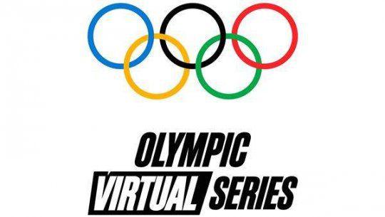 电竞国家队来了,首届游戏奥运会五月开启