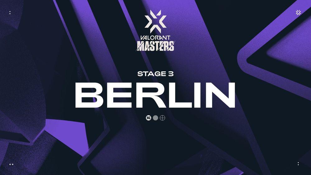 《特战英豪》2021年国际大师赛将于德国柏林举行