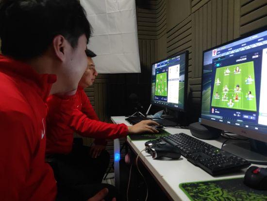 重庆能抓住现在的电竞产业趋势吗?