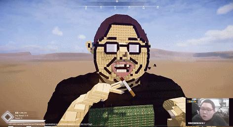 《沉浮》启航测试结束,亮相WeGame游戏之夜