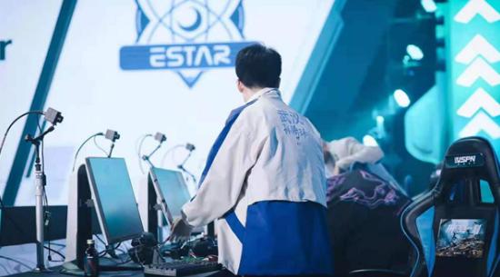 穿越火线:eStar季后赛一轮游情理之中