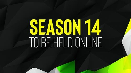 CSGO:ESL宣布ESL Pro League S14将完全在线上举行