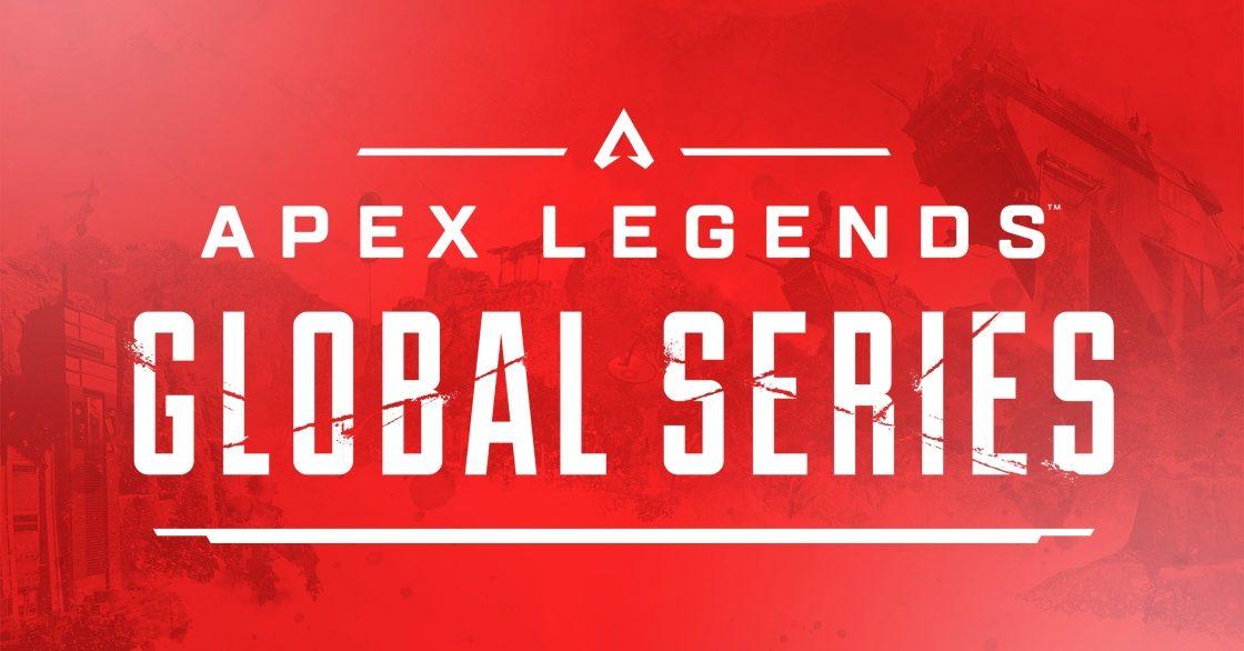 《Apex英雄》公布第二季 ALGS 赛事规划,总奖金池高达 500 万美元