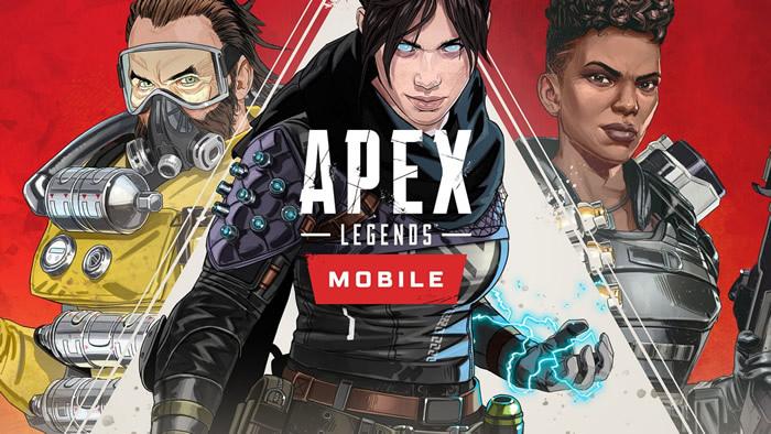 《Apex英雄》手机版《Apex Legends Mobile》CBT规模扩大!东南亚近期即将开测