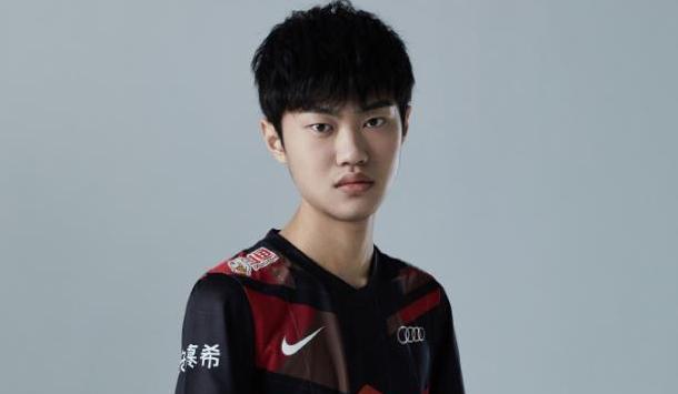Knight成为韩网第一最让人遗憾选手